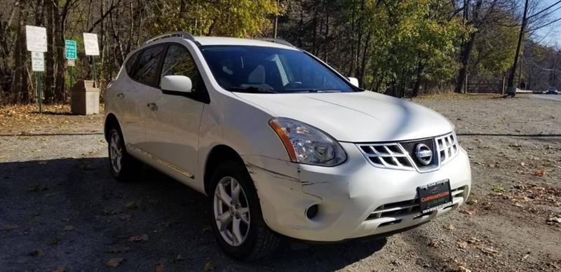 Nissan Rogue 2011 price $3,995