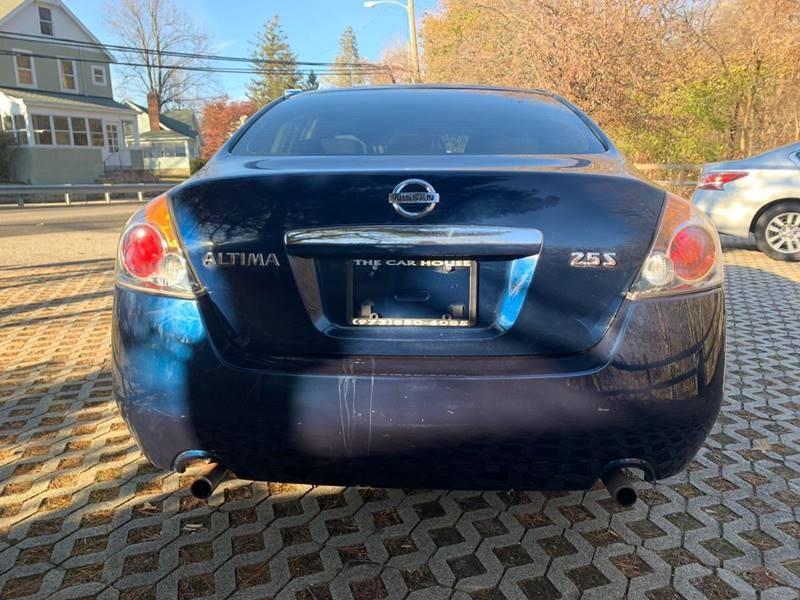 Nissan Altima 2008 price $1,995