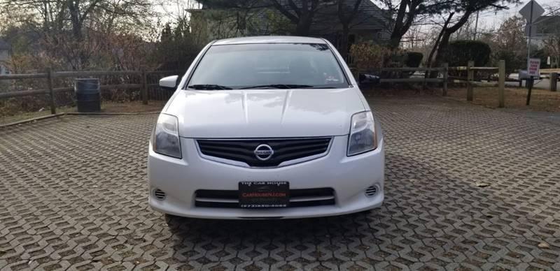Nissan Sentra 2011 price $1,995