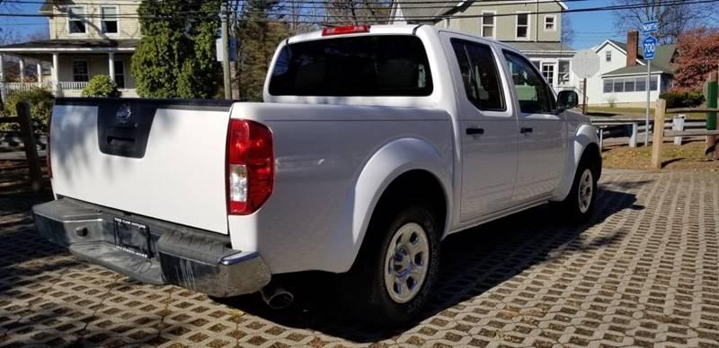 Nissan Frontier 2011 price $8,995