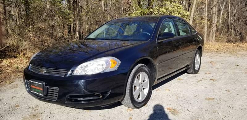Chevrolet Impala 2007 price $1,995