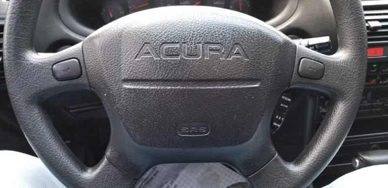 Acura Integra 1995 price $4,995
