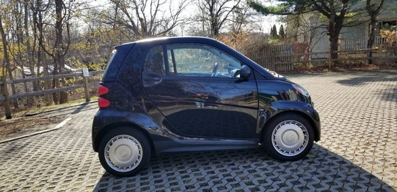 Smart fortwo 2013 price $4,995