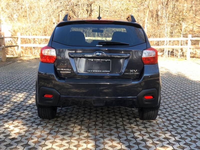 Subaru XV Crosstrek 2014 price $11,995