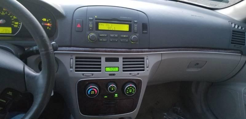 Hyundai Sonata 2007 price $1,995