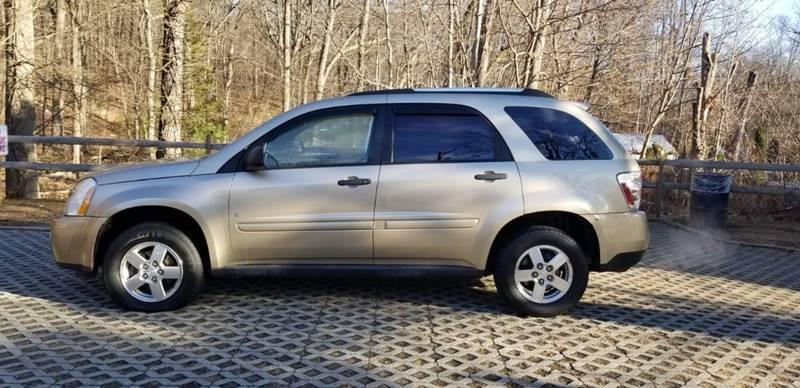 Chevrolet Equinox 2008 price $2,995