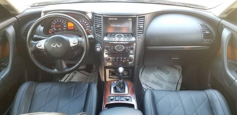 Infiniti FX35 2010 price $7,995