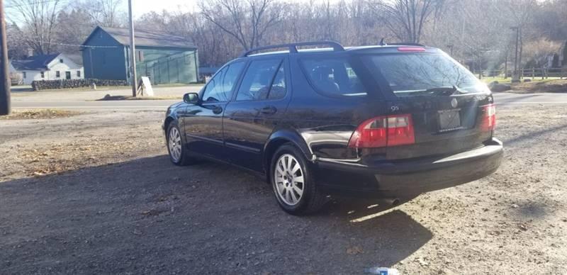 Saab 9-5 2004 price $1,995
