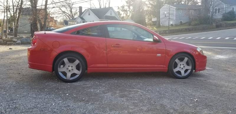 Chevrolet Cobalt 2005 price $2,995