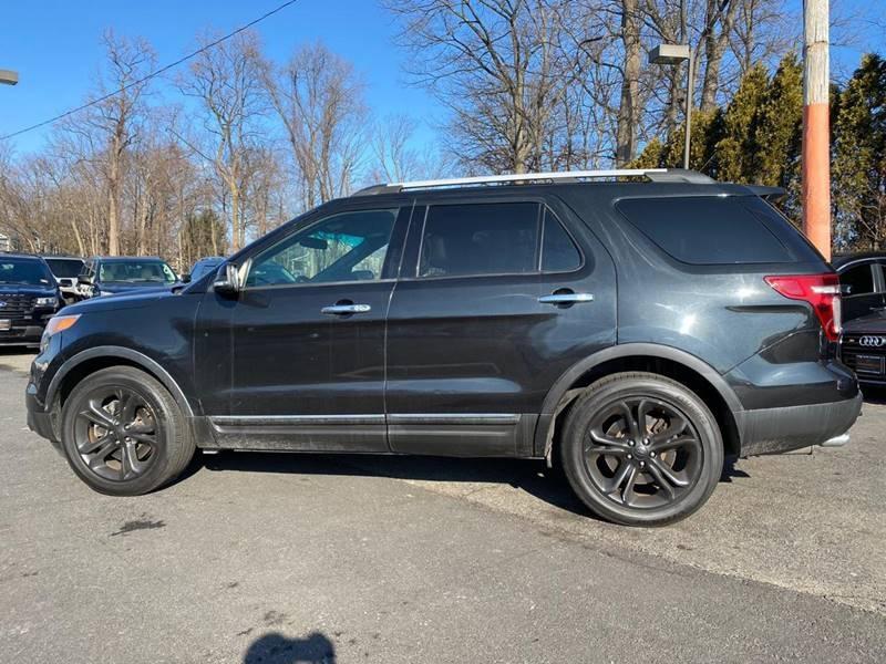 Ford Explorer 2015 price $12,995
