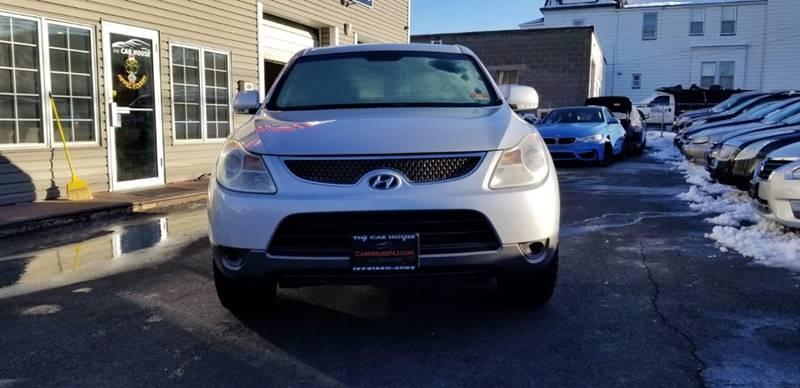 Hyundai Veracruz 2007 price $6,995