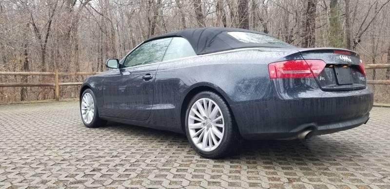 Audi A5 2012 price $9,995