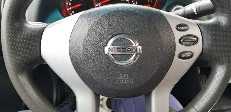 Nissan Altima 2008 price $2,995