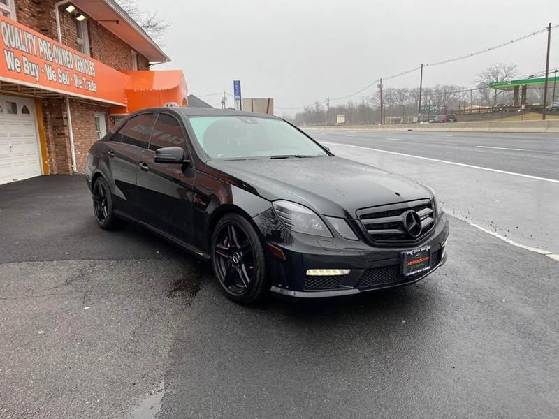 Mercedes-Benz E-Class 2010 price $19,995