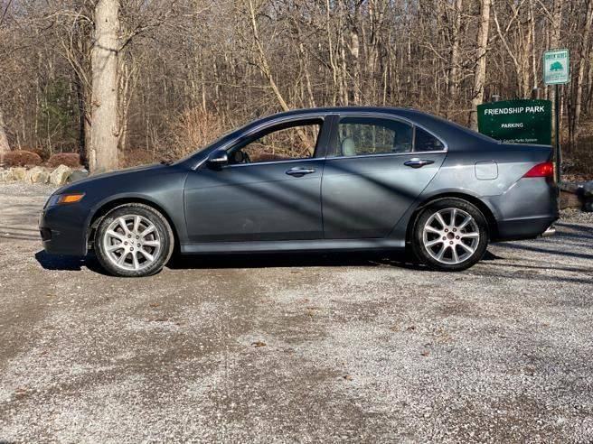 Acura TSX 2006 price $3,995