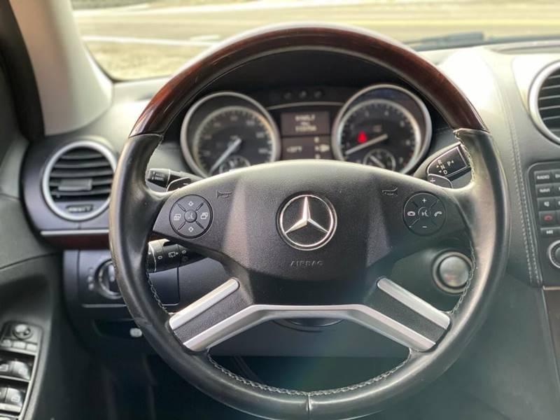 Mercedes-Benz GL-Class 2010 price $11,995
