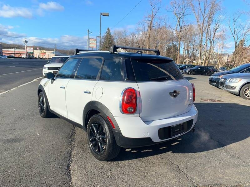 MINI Cooper Countryman 2012 price $6,995