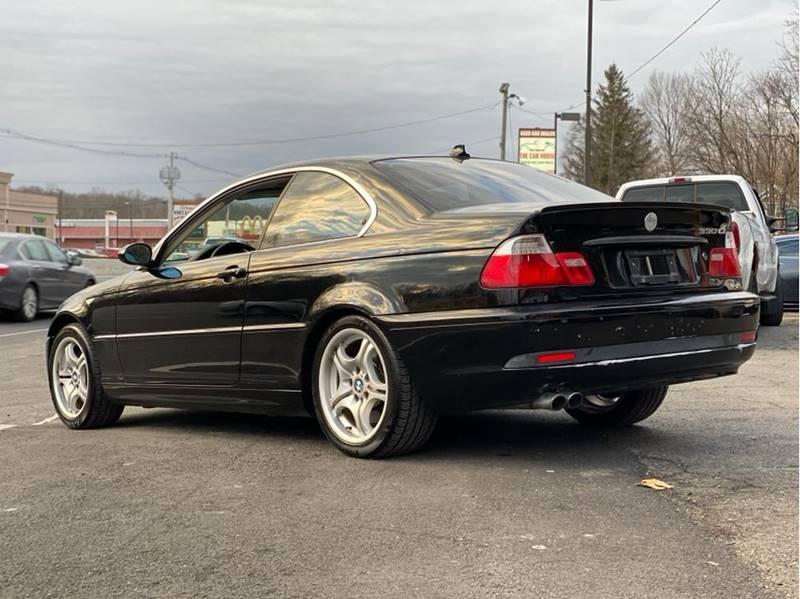 BMW 3 Series 2004 price $2,495