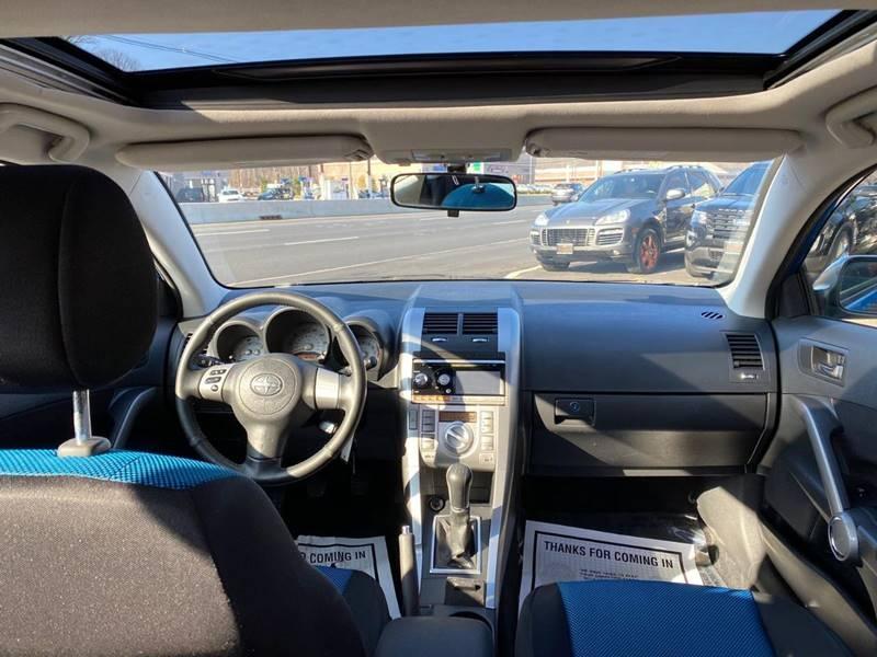 Scion tC 2010 price $3,995
