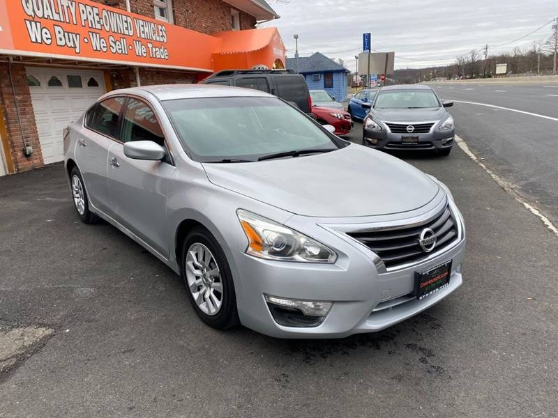 Nissan Altima 2013 price $4,995