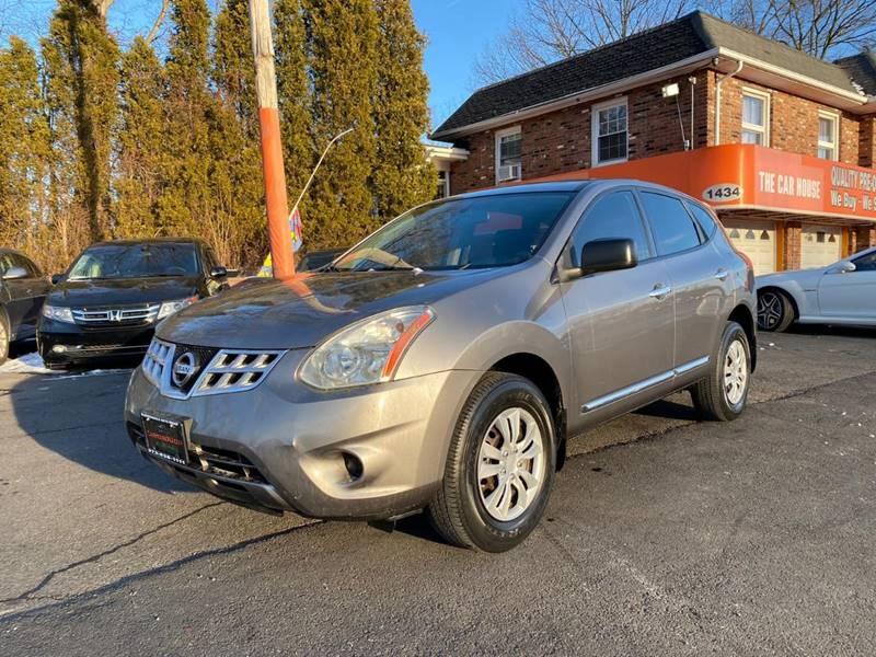 Nissan Rogue 2013 price $3,995