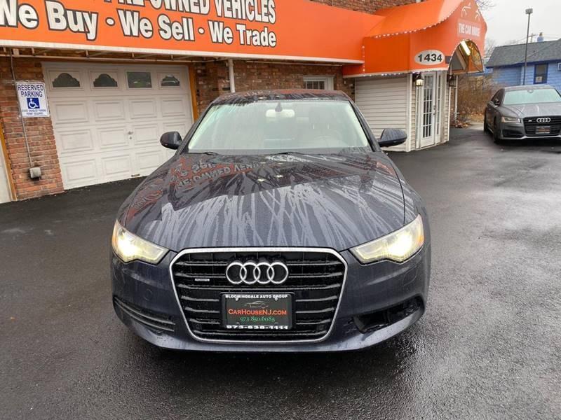Audi A6 2013 price $9,995