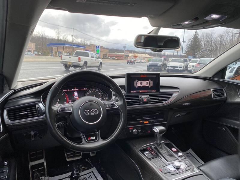 Audi S7 2014 price $29,995