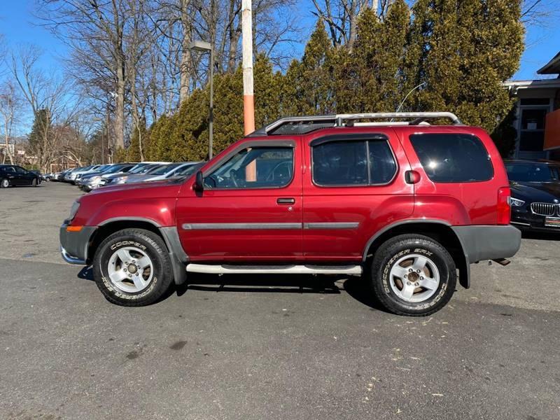 Nissan Xterra 2004 price $2,995