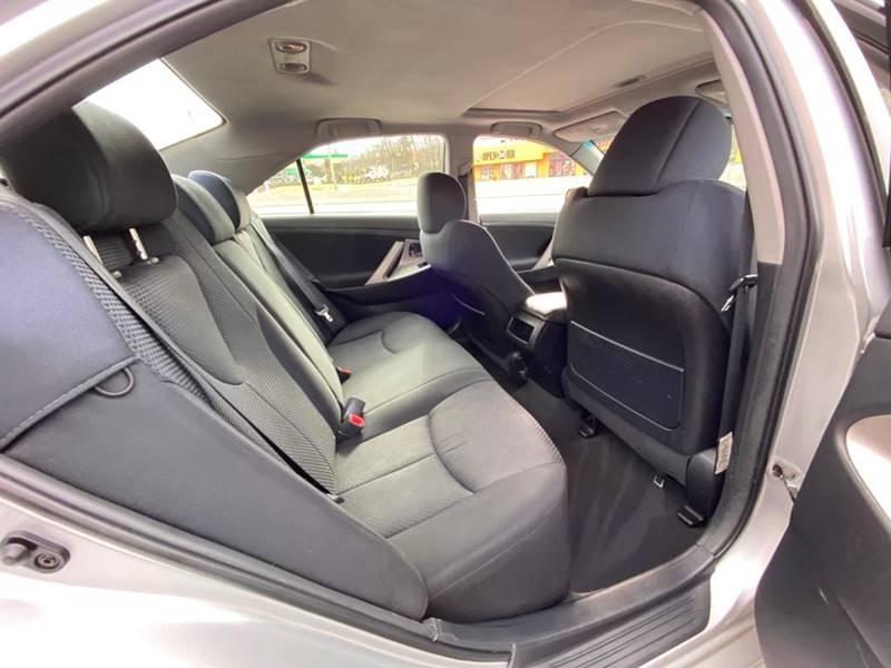 Toyota Camry 2007 price $3,995
