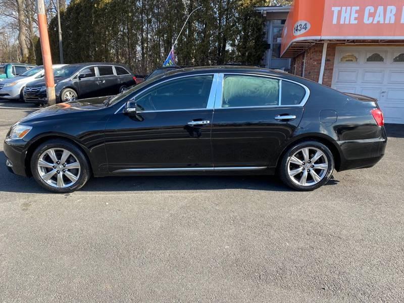 Lexus GS 350 2011 price $10,995