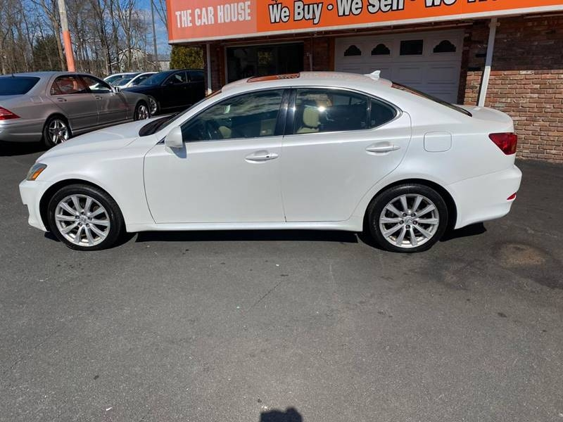 Lexus IS 250 2008 price $5,995