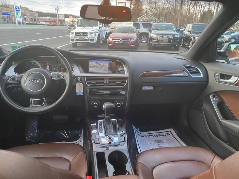 Audi A4 2015 price $13,995
