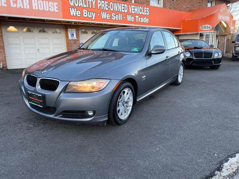 BMW 3 Series 2010 price $7,995