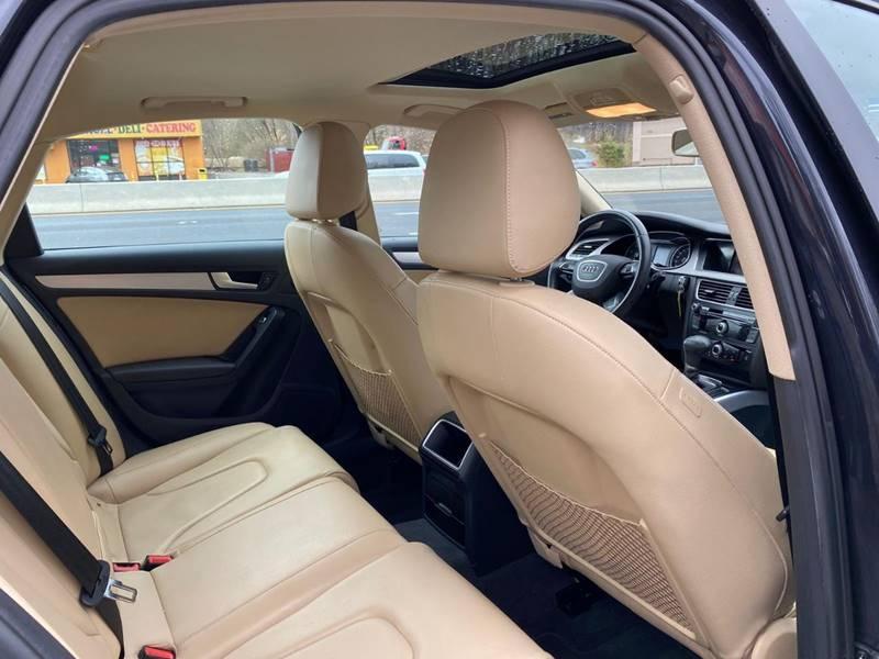 Audi A4 2013 price $8,995