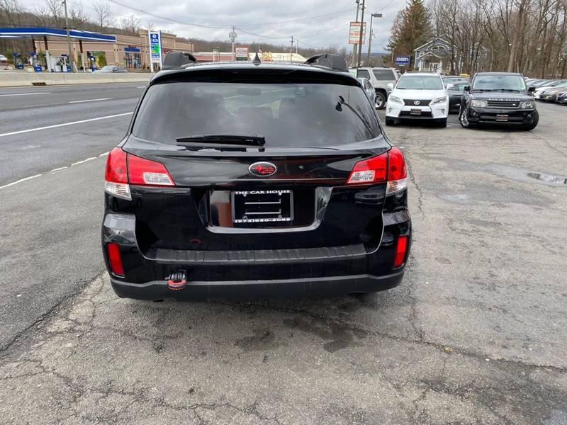 Subaru Outback 2013 price $5,995