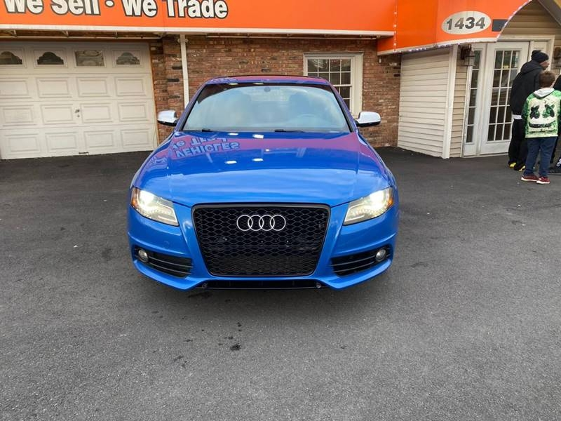 Audi S4 2011 price $13,995