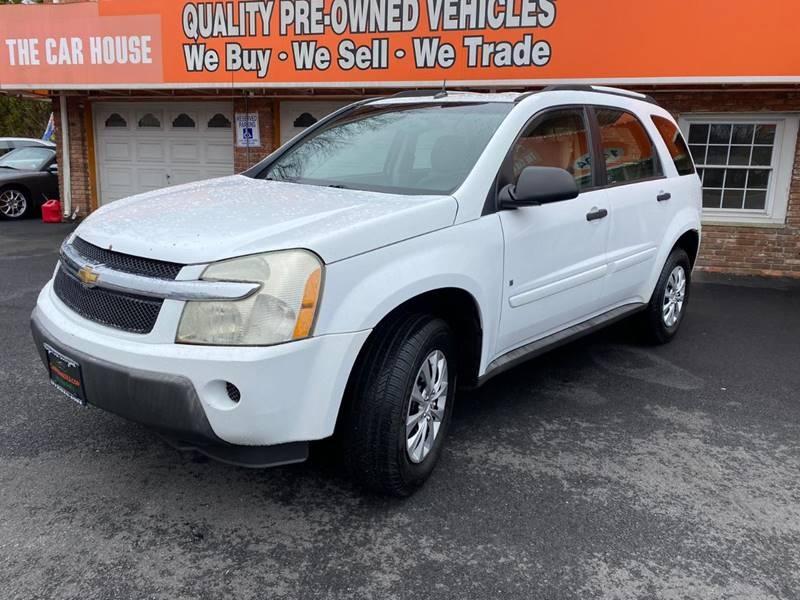 Chevrolet Equinox 2006 price $1,995