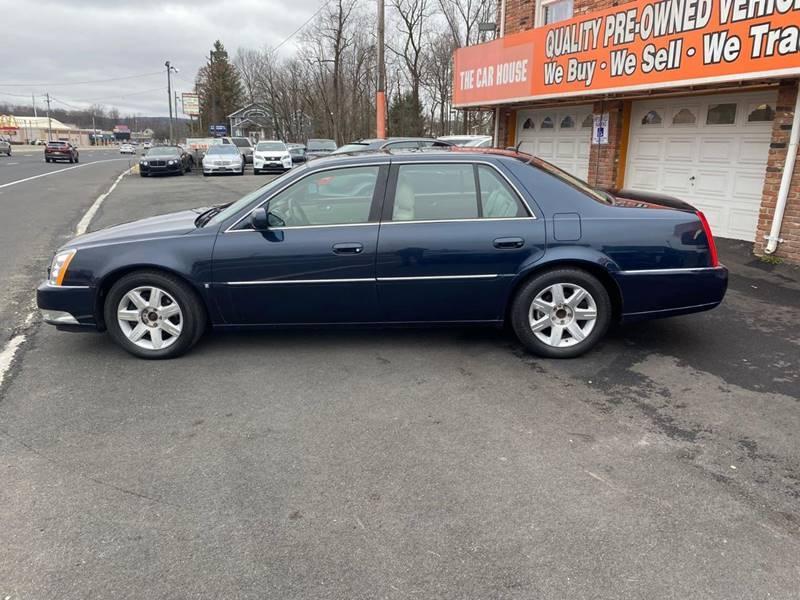 Cadillac DTS 2006 price $2,495