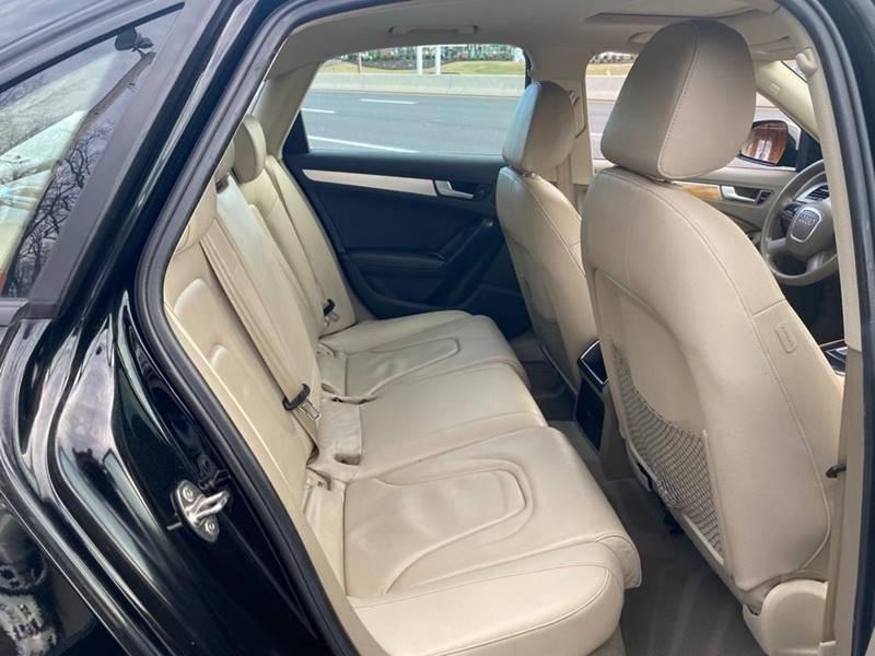 Audi A4 2009 price $7,995