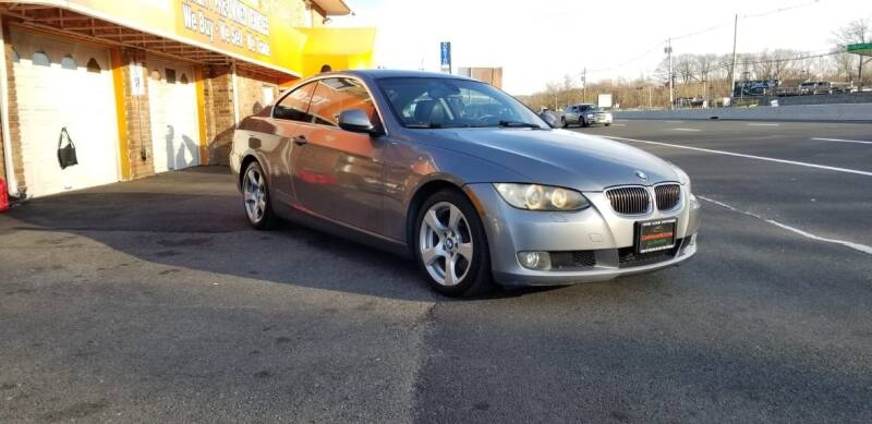 BMW 3 Series 2010 price $5,995