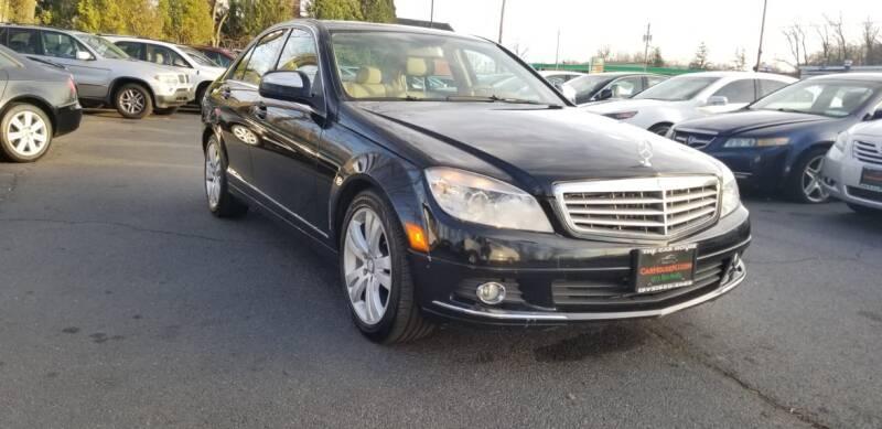Mercedes-Benz C-Class 2008 price $5,995