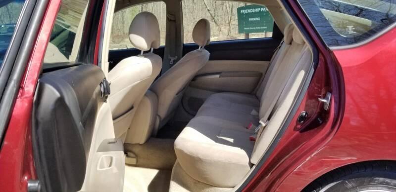 Toyota Prius 2005 price $1,995