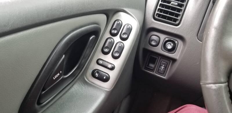 Ford Escape Hybrid 2007 price $1,995