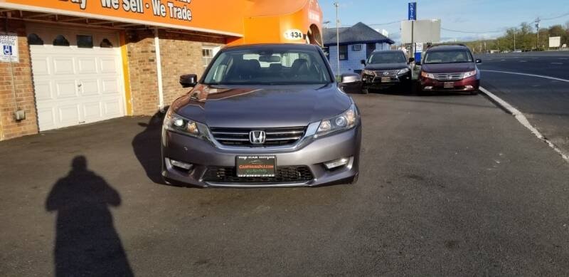 Honda Accord 2014 price $11,995