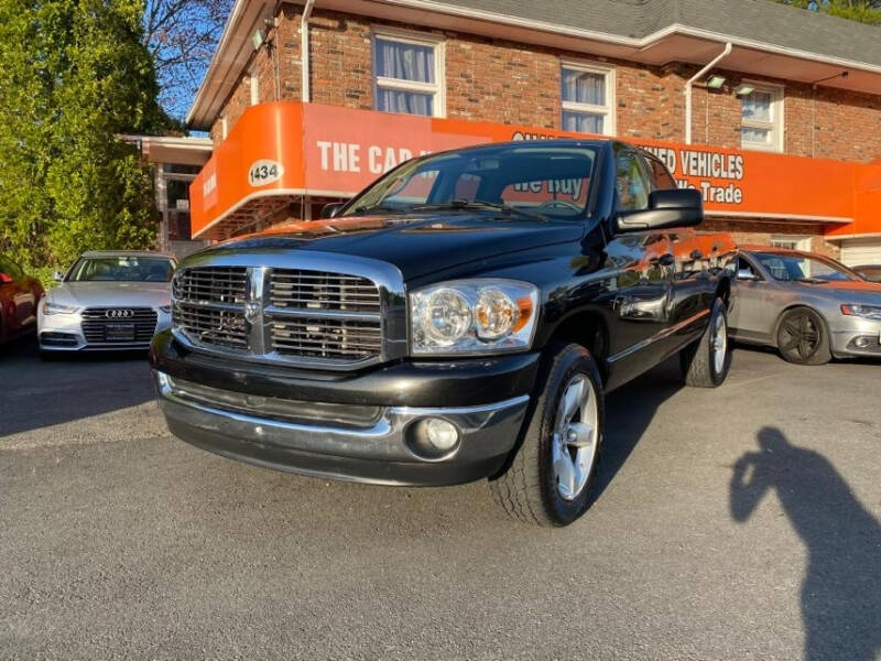 Dodge Ram Pickup 1500 2008 price $8,995