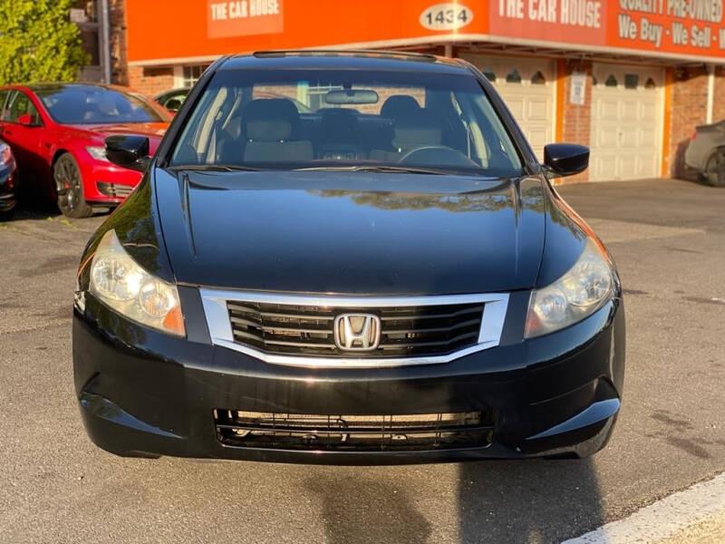 Honda Accord 2010 price $4,995