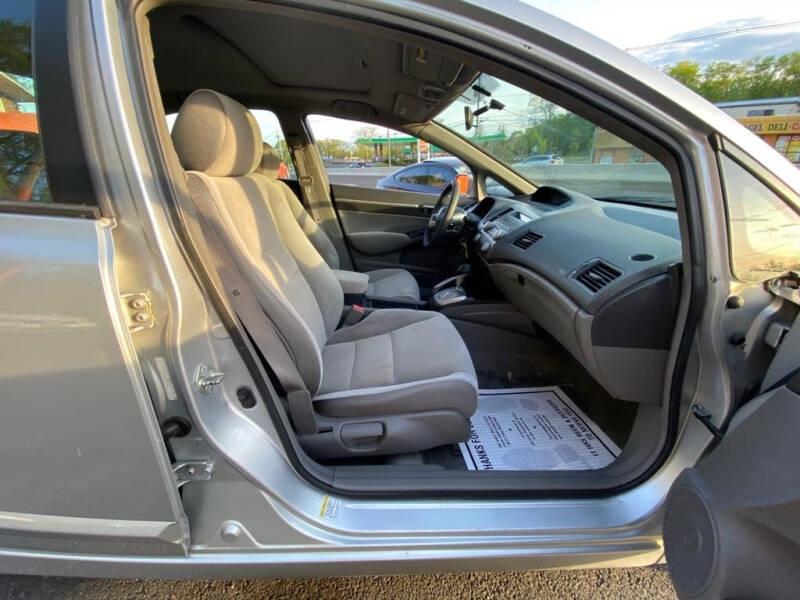 Honda Civic 2006 price $4,995