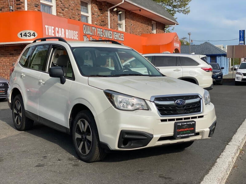 Subaru Forester 2017 price $7,995