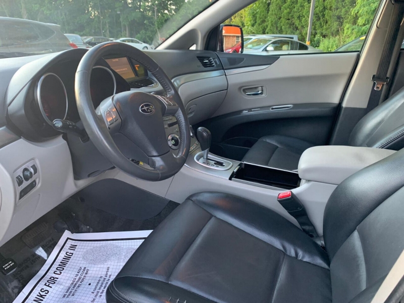 Subaru Tribeca 2009 price $6,995