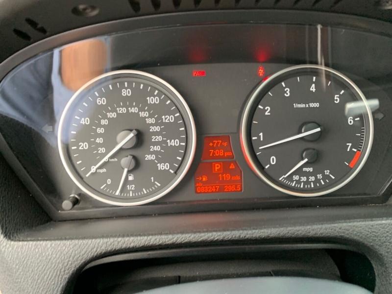 BMW X5 2013 price $16,495